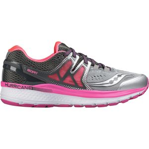 Saucony Hurricane Iso3 Running Shoe - Women's