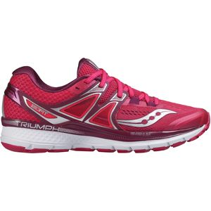 Saucony Triumph Iso 3 Running Shoe - Women's