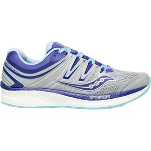 Saucony Hurricane Iso 4 Running Shoe - Women's