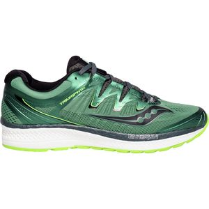 Saucony Triumph Iso 4 Running Shoe - Men's