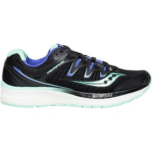 Saucony Triumph Iso 4 Running Shoe - Women's