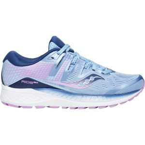 Saucony Ride Iso Running Shoe - Women's