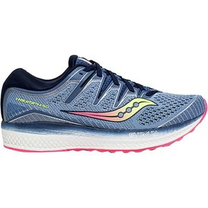 Saucony Triumph Iso 5 Running Shoe - Women's