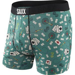 da8760301 Saxx Ultra Boxer Brief with Fly - Men s
