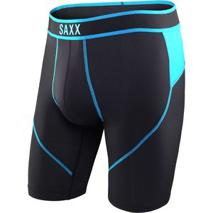Saxx Kinetic Long Leg Boxer Brief - Men's