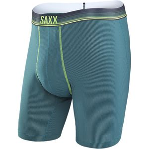 Saxx Quest 2.0 8in Boxer Brief - Men's