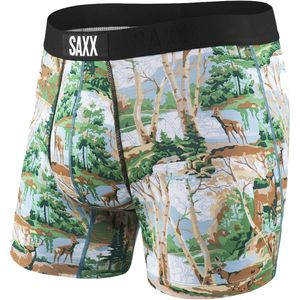 Saxx Vibe Boxer Brief - Men's