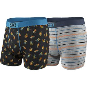 Saxx Ultra Boxer - 2-Pack - Men's