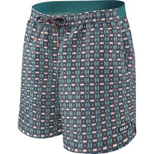 Saxx Cannonball 2N1 Regular Short - Men's