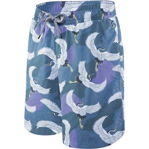 Saxx Cannonball 2N1 Long Short - Men's