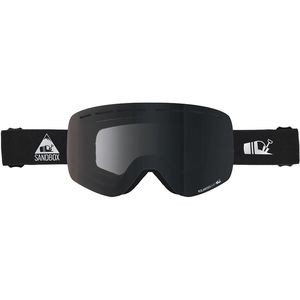 Sandbox The Kingpin Shift Goggles