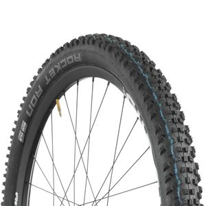 Schwalbe Rocket Ron Addix Tire - 27.5x2.6