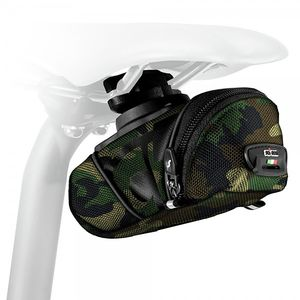 SciCon Hippo 550 Camo Seat Bag
