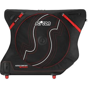 SciCon Limited Edition Aerocomfort 3.0 TSA Road Case