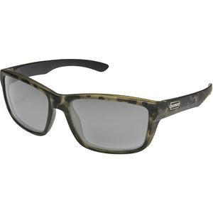 Suncloud Polarized Optics Mayor Polarized Sunglasses - Men's