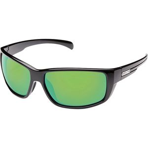 Suncloud Polarized Optics Milestone Polarized Sunglasses