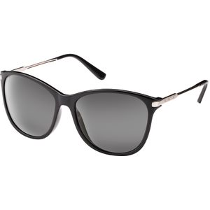Suncloud Polarized Optics Nightcap Sunglasses - Polarized - Women's