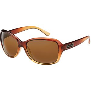 Suncloud Polarized Optics Mosaic Polarized Sunglasses - Women's