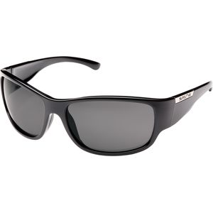 Suncloud Polarized Optics Convoy Polarized Sunglasses