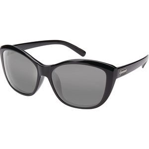 Suncloud Polarized Optics Skyline Polarized Sunglasses - Women's