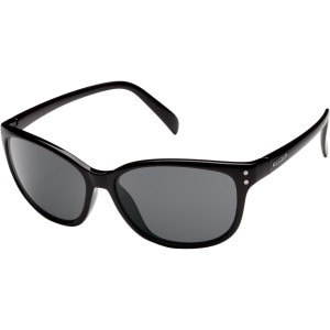 Suncloud Polarized Optics Flutter Polarized Sunglasses - Women's