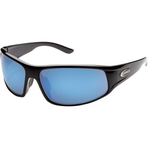 Suncloud Polarized Optics Warrant Polarized Sunglasses