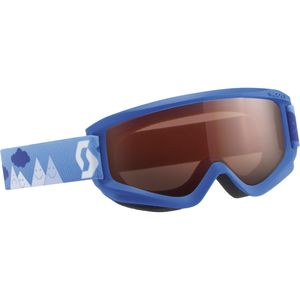 Scott Jr Agent Goggle - Kids'