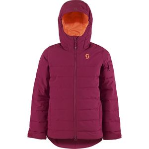 Scott Junior Down Jacket - Girls'