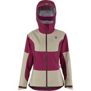 Scott Vertic Tour Jacket - Women's