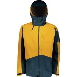 Scott Vertic 3L Hooded Jacket - Men's