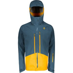 Scott Explorair 3L Hooded Jacket - Men's
