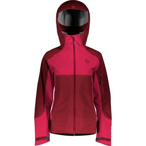 Scott Explorair 3L Hooded Jacket - Women's
