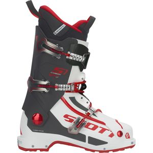Scott S1 Carbon Longfiber Boot