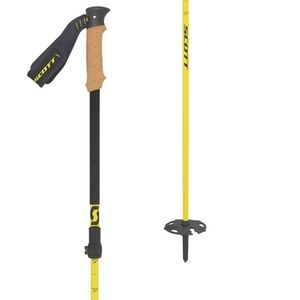 Scott Cascade Two-Part Adjustable Ski Poles