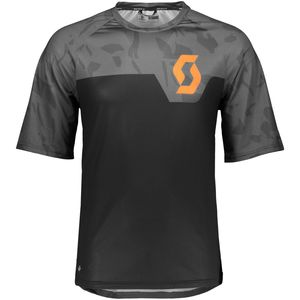 Scott Trail 20 Short-Sleeve Jersey - Men's