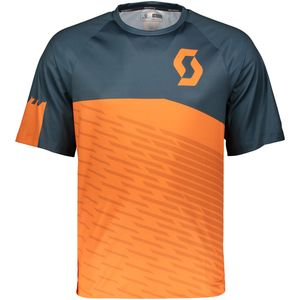 Scott Trail 30 Short-Sleeve Jersey - Men's