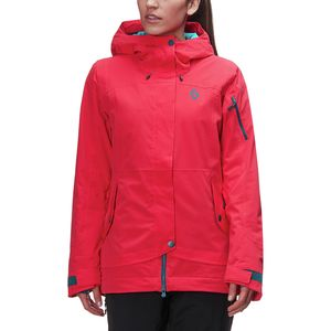 Scott Ultimate Dryo 40 Hooded Jacket - Women's