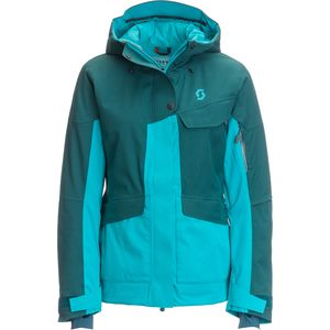 Scott Ultimate Dryo 20 Jacket - Women's