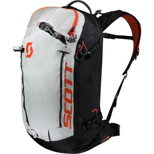 Scott Backcountry Patrol AP 30L Airbag Backpack + E1 Alpride Kit
