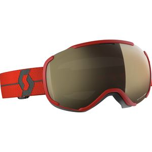 Scott Faze II Photocromic Goggles