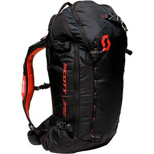 Scott Patrol E1 40 Backpack Kit