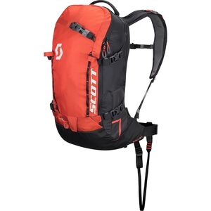 Scott Backcountry Patrol E1 22L Backpack Kit