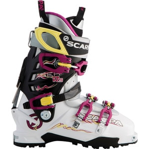 Scarpa Gea RS Alpine Touring Boot - Women's