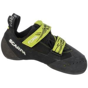 fffa054a55 Scarpa Furia Climbing Shoe