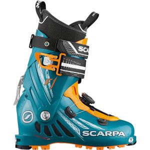 Scarpa F1 Alpine Touring Boot - Men's