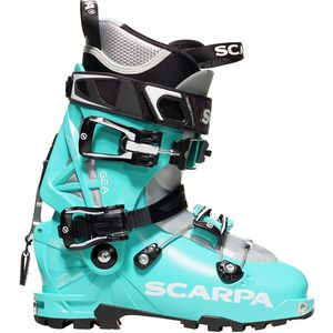 Scarpa Gea Alpine Touring Boot - Women's