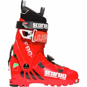 Scarpa F80 Alpine Touring Boot