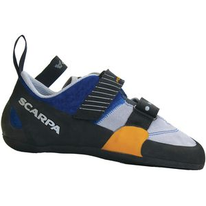 Scarpa Force X Climbing Shoe - Vibram XS Edge - Men's