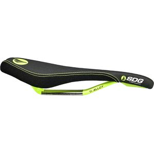SDG Components Fly MTN Ti-Alloy Limited Edition Saddle - Men's