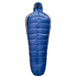 Sierra Designs Mobile Mummy 800 Sleeping Bag: 0 Degree Down - Women's